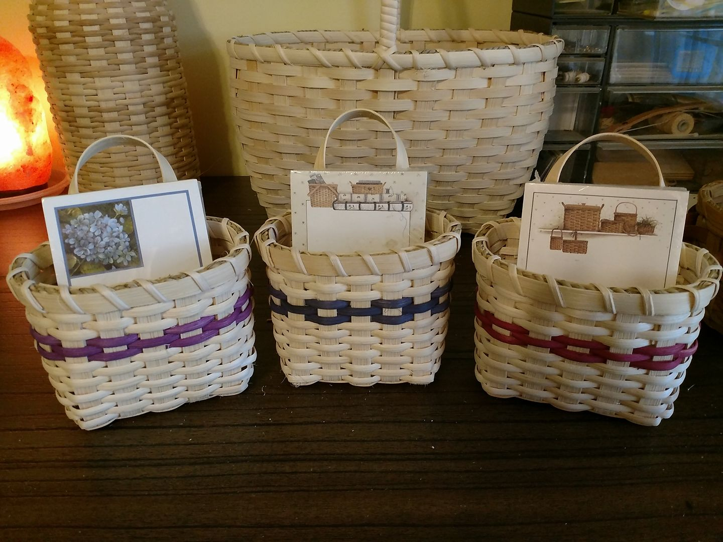 Notepad Gift Baskets