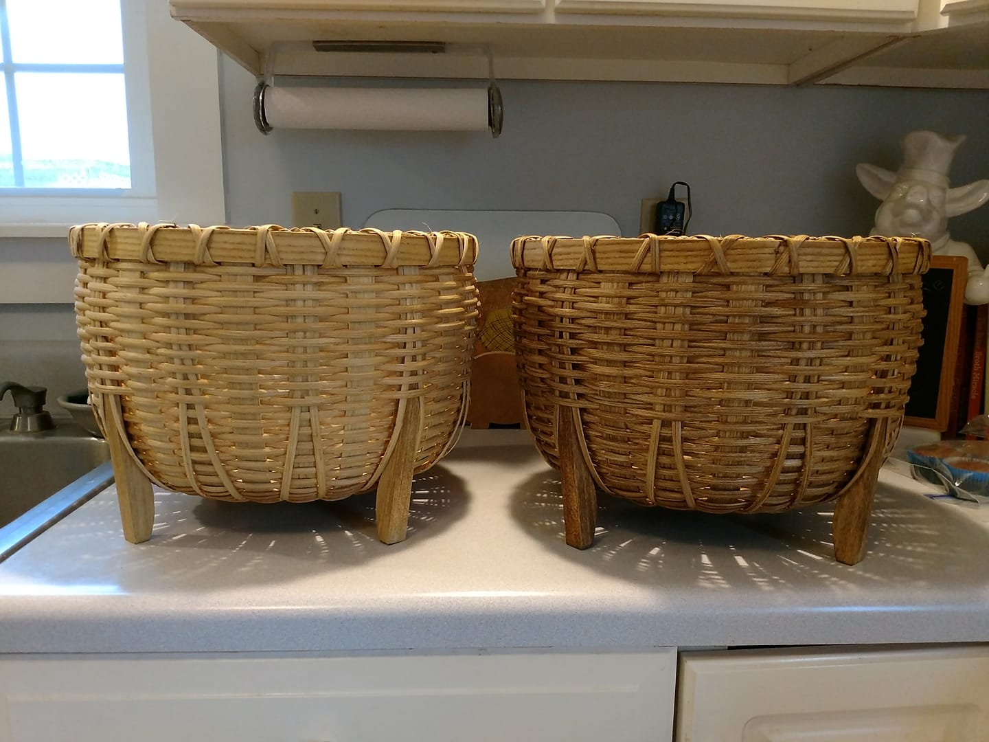 Wool Drying Baskets